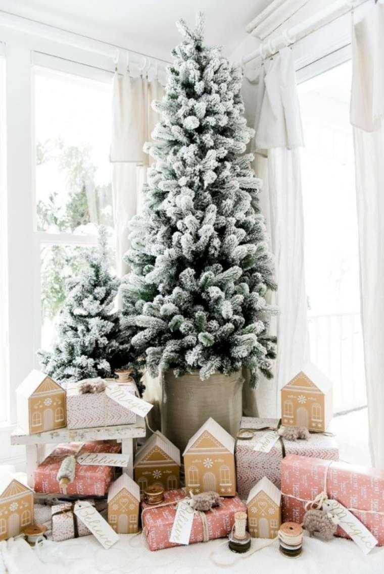 decoracion para navidad-arbol-escandinavo