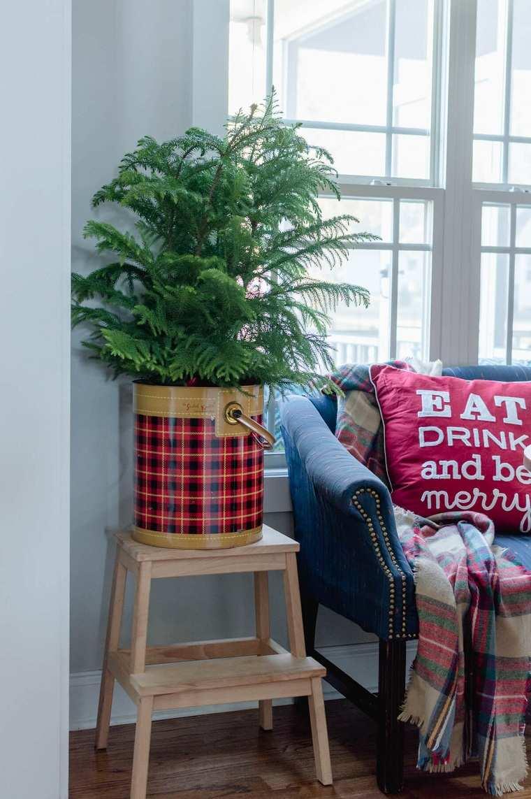 decorar-casa-arboles-pequenos-estilo