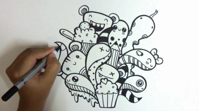 dibujar-en-blanco-y-negro