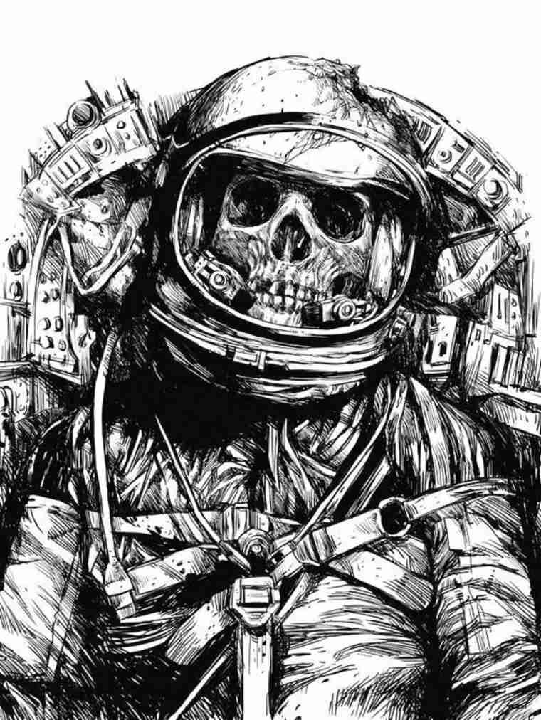 dibujo-de-astronauta-muerto