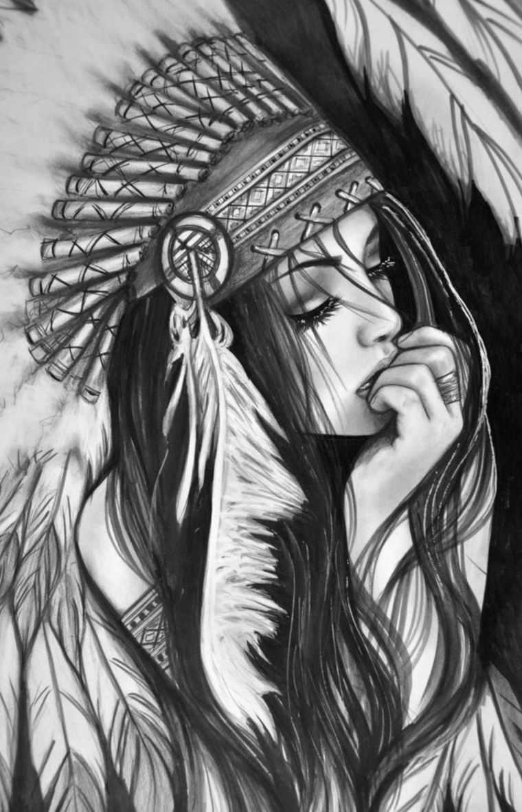 dibujo-en-blanco-y-negro