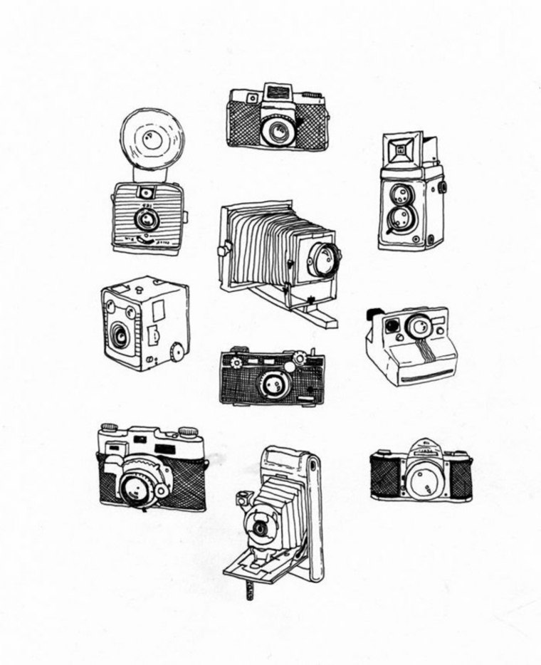 dibujos-de-camaras