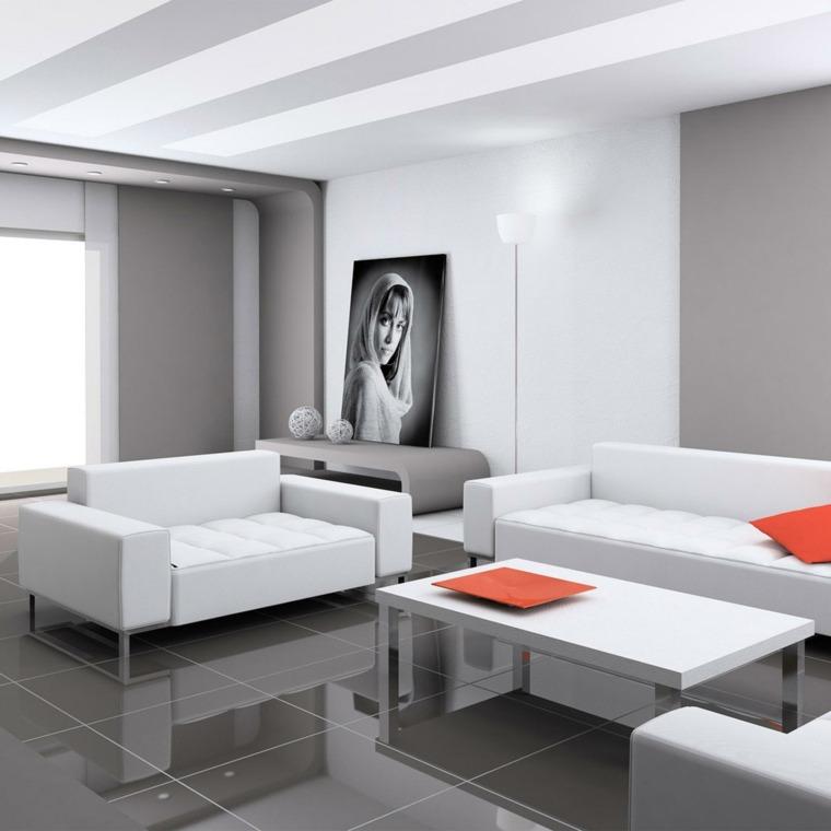 diseno de interiores-minimalista-salones