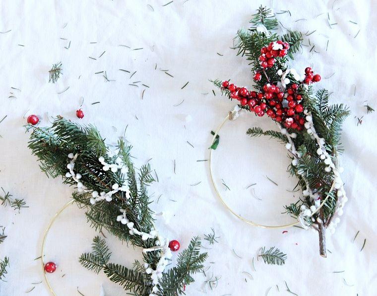 diy-corona-navidad-ideas-bella-decoracion
