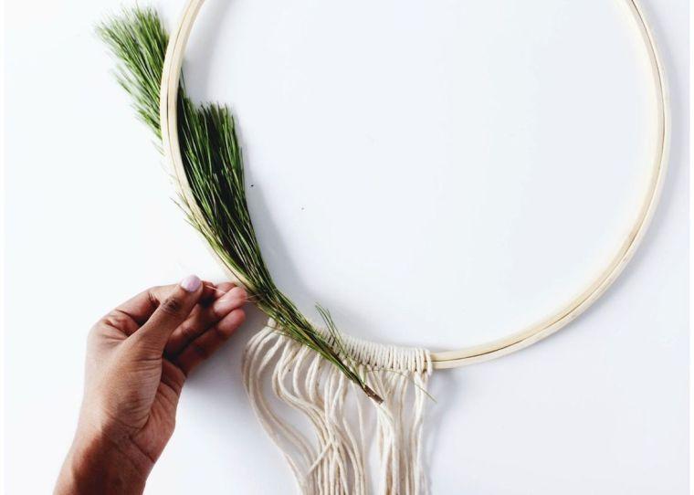 diy-corona-navidad-ideas-estilo-escandinavo-decorar