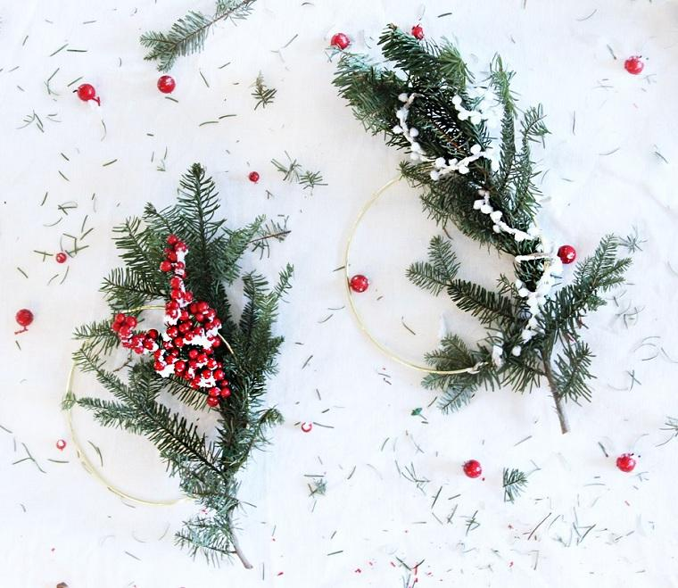diy-corona-navidad-ideas-plantas
