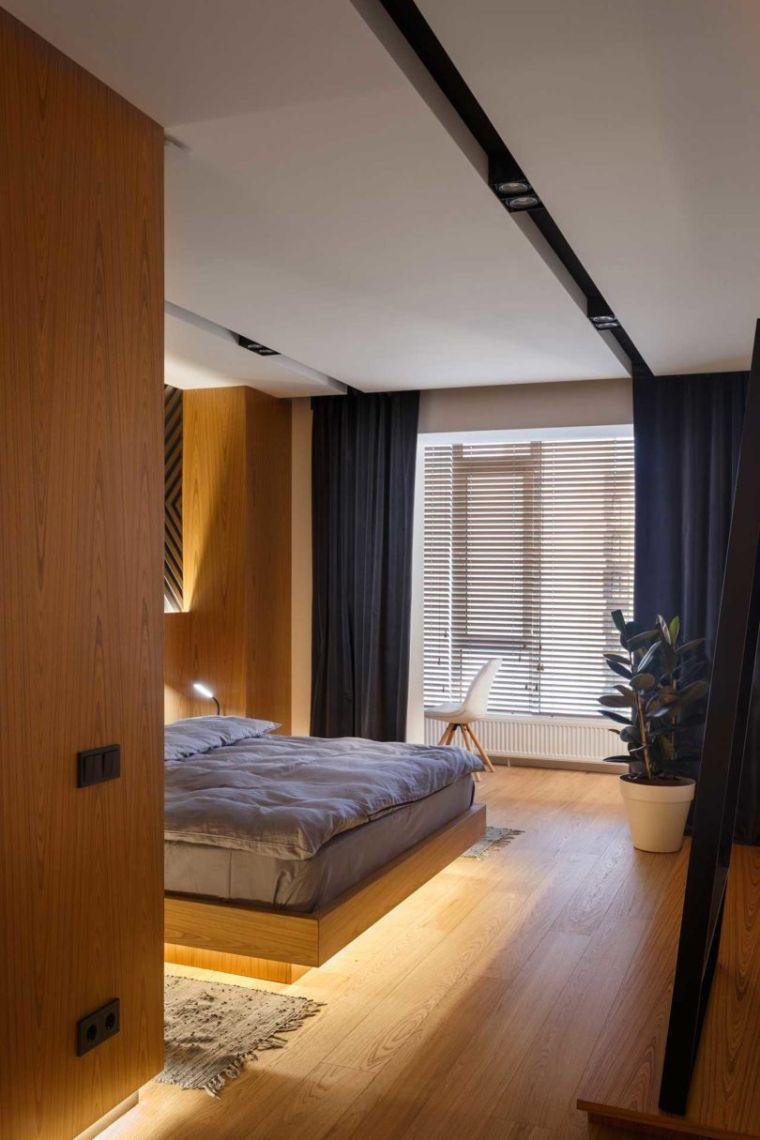 dormitorio-estilo-minimalista-iluminacion