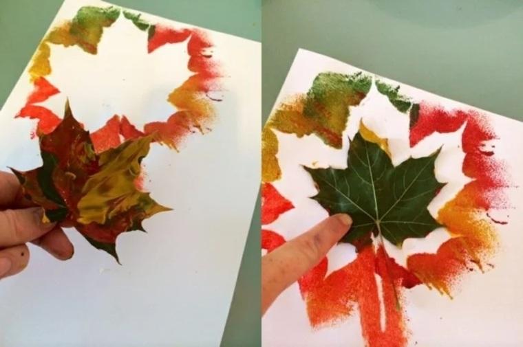 estampas-de-hojas