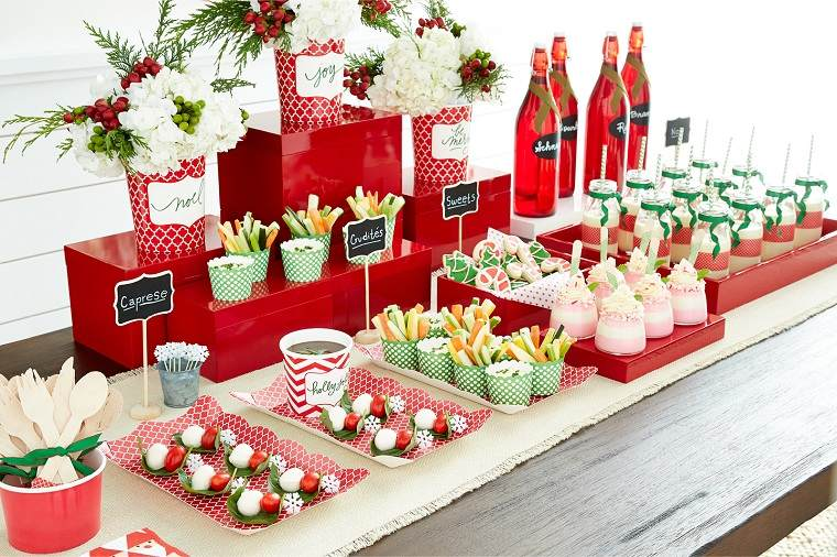 fiesta-de-navidad-mesa-comida