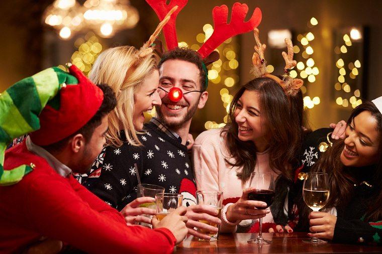 Fiesta de navidad – Los mejores consejos para la organización