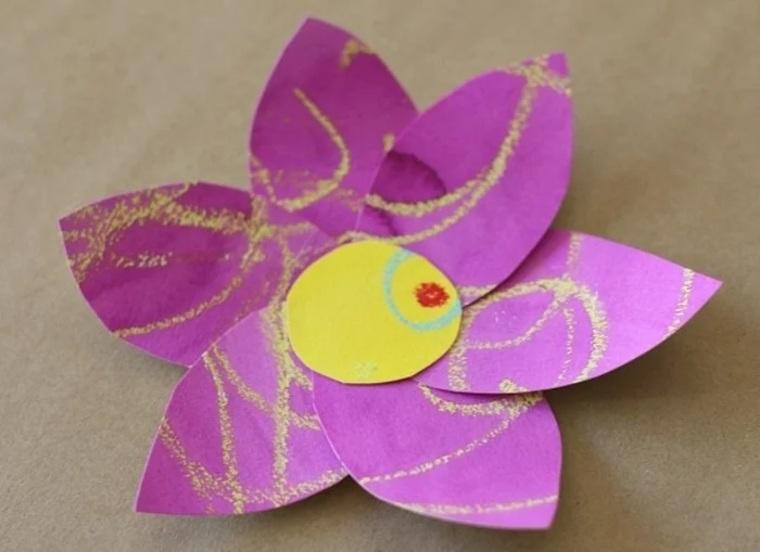 flor-de-cartulina
