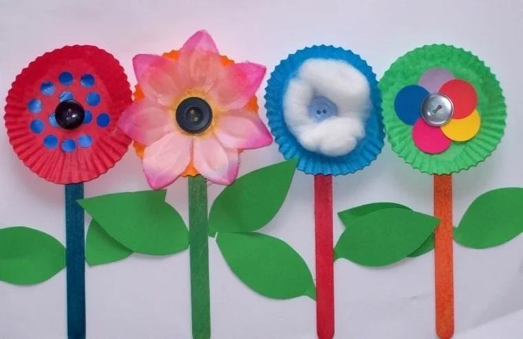 flores-de-papel-y-cartón