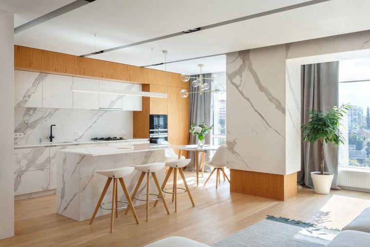 idea interior-diseno-contemporaneo-tendencias-cocina
