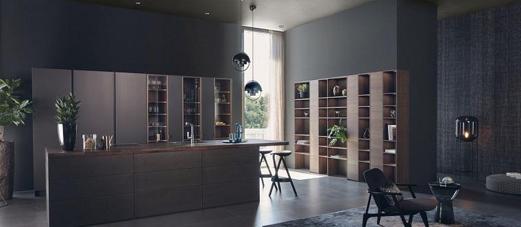 ideas-madera-oscura-cocina-diseno-moda