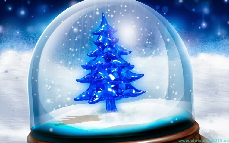 ideas para decorar en navidad-interior