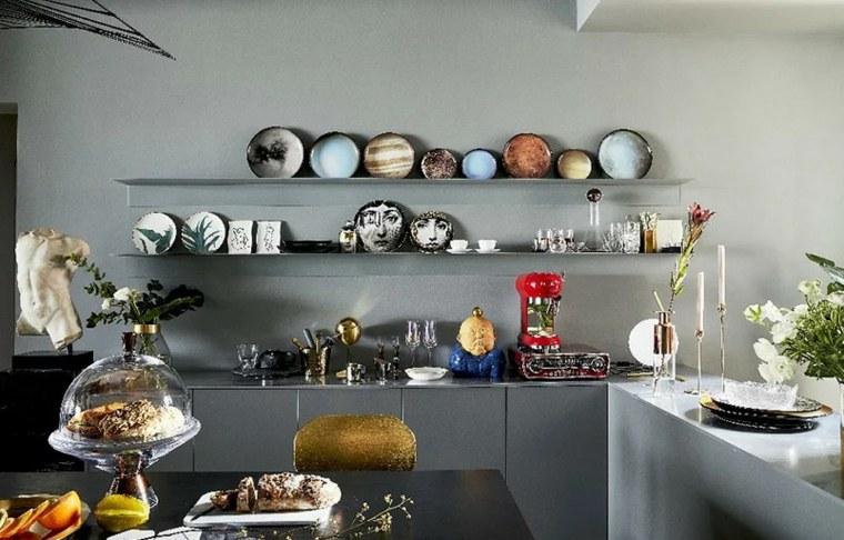 interior moderno-cocina