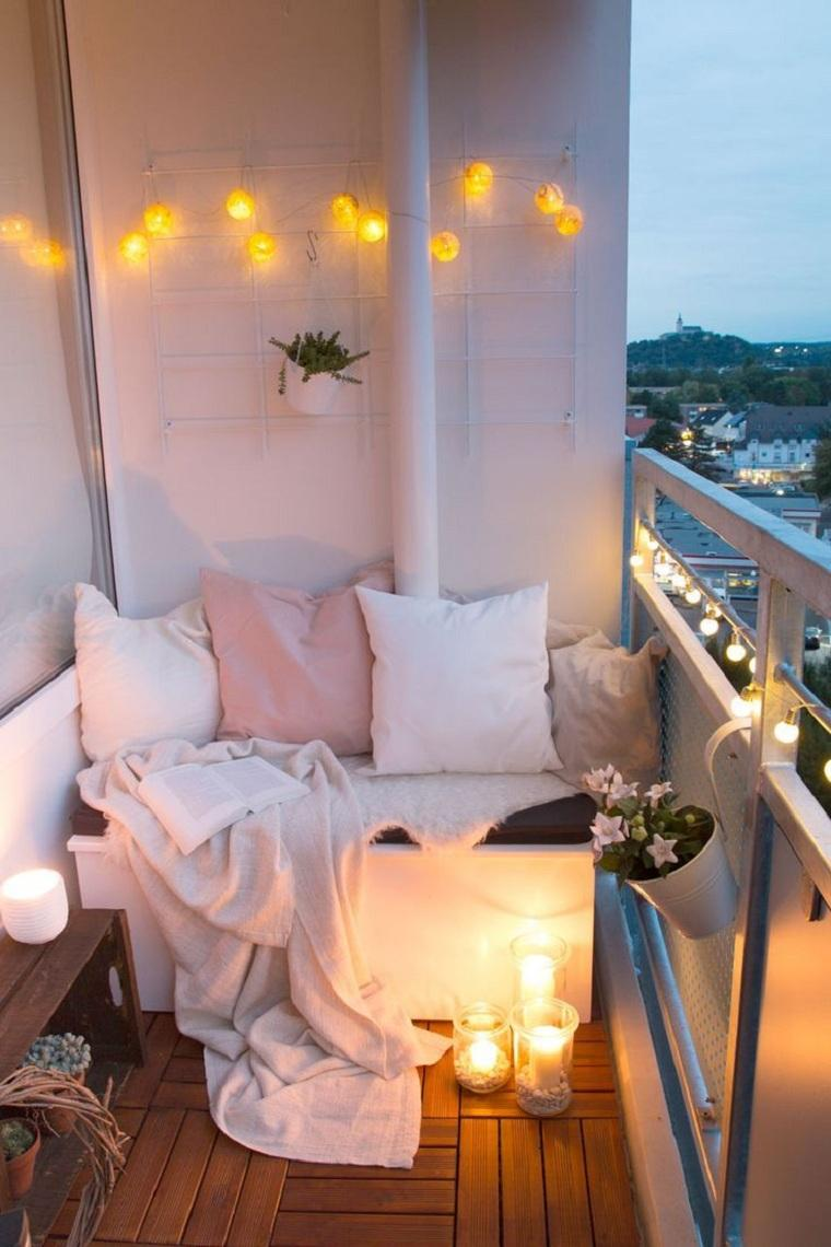 invierno-balcon-decorar-muebles-banco-pequeno