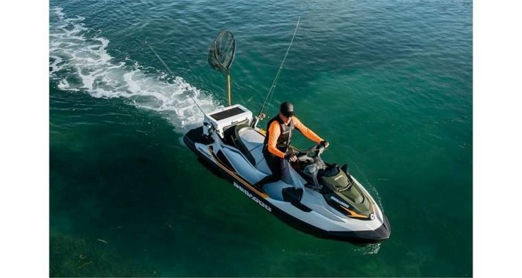 moto acuatica profesional
