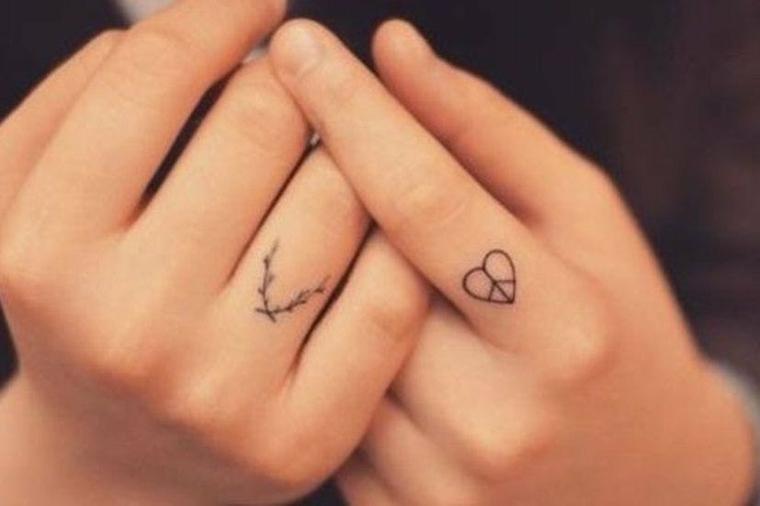 los mejores tatuajes en-dedos