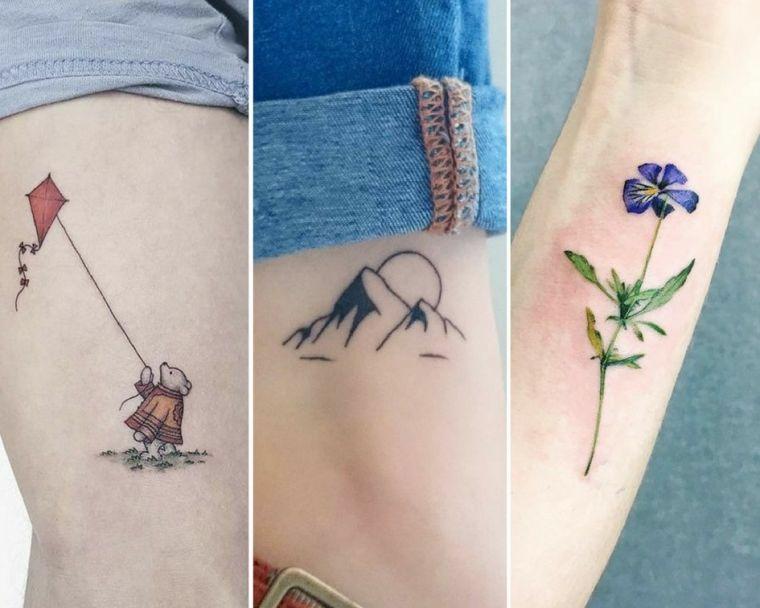 los mejores tatuajes ideas