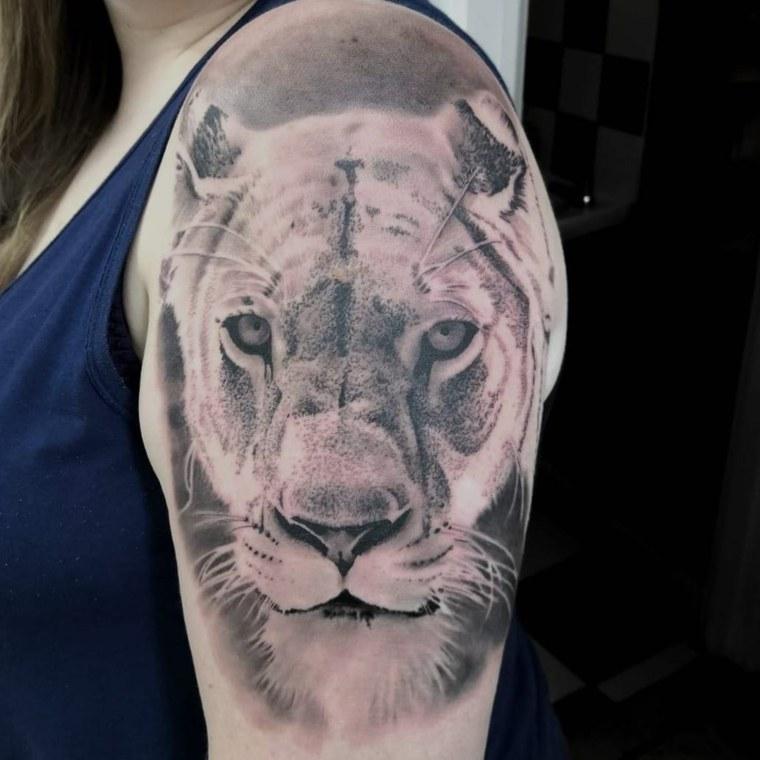 los mejores tatuajes mangas