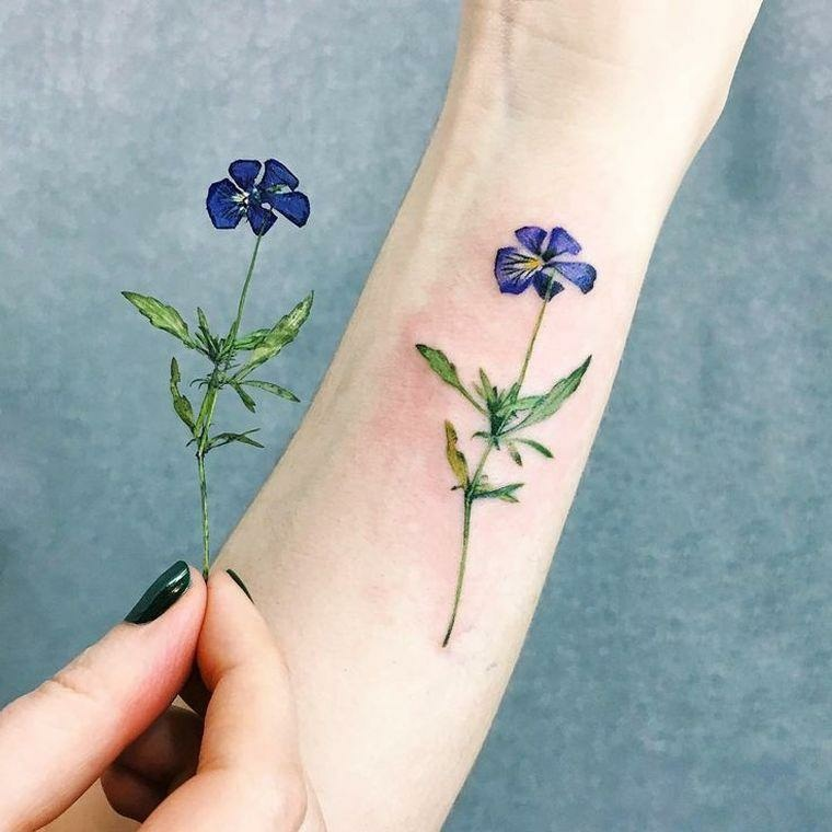 los mejores tatuajes realista