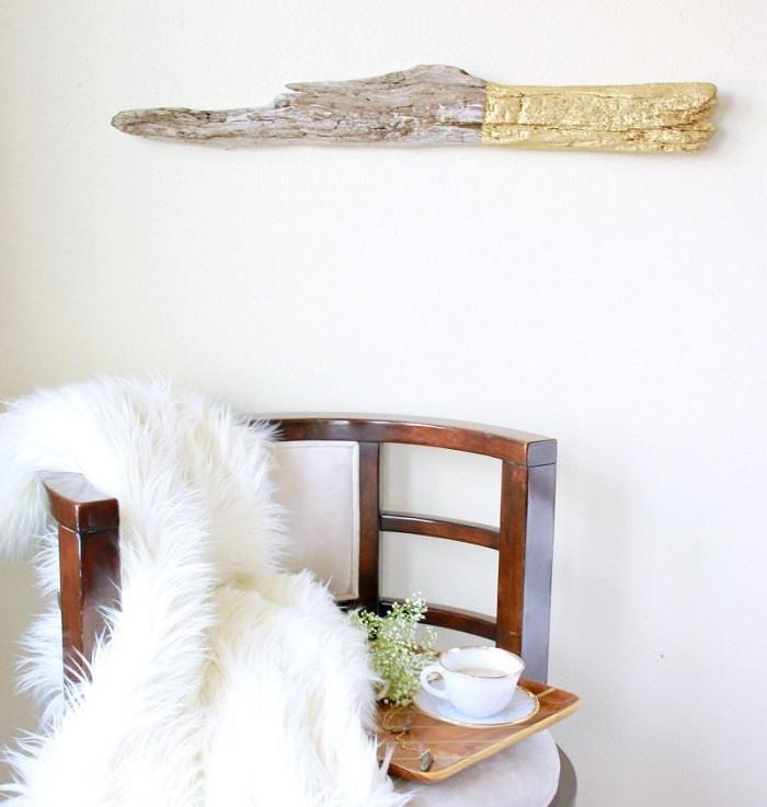 madera a la deriva elegantes estilos