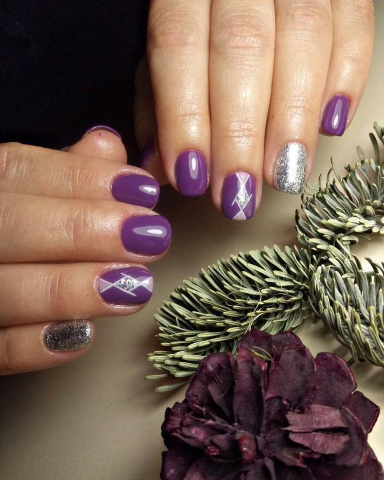 manicura-color-purpura-estilo-unas
