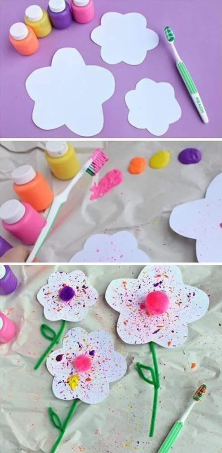 manualidades creativas flores (2)