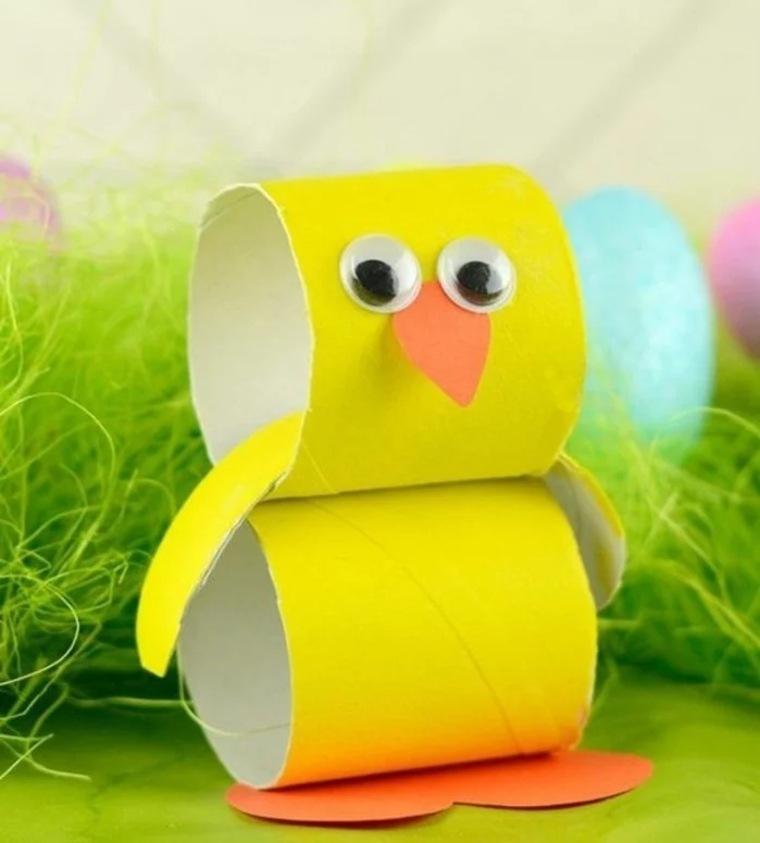 manualidades-creativas-pollo