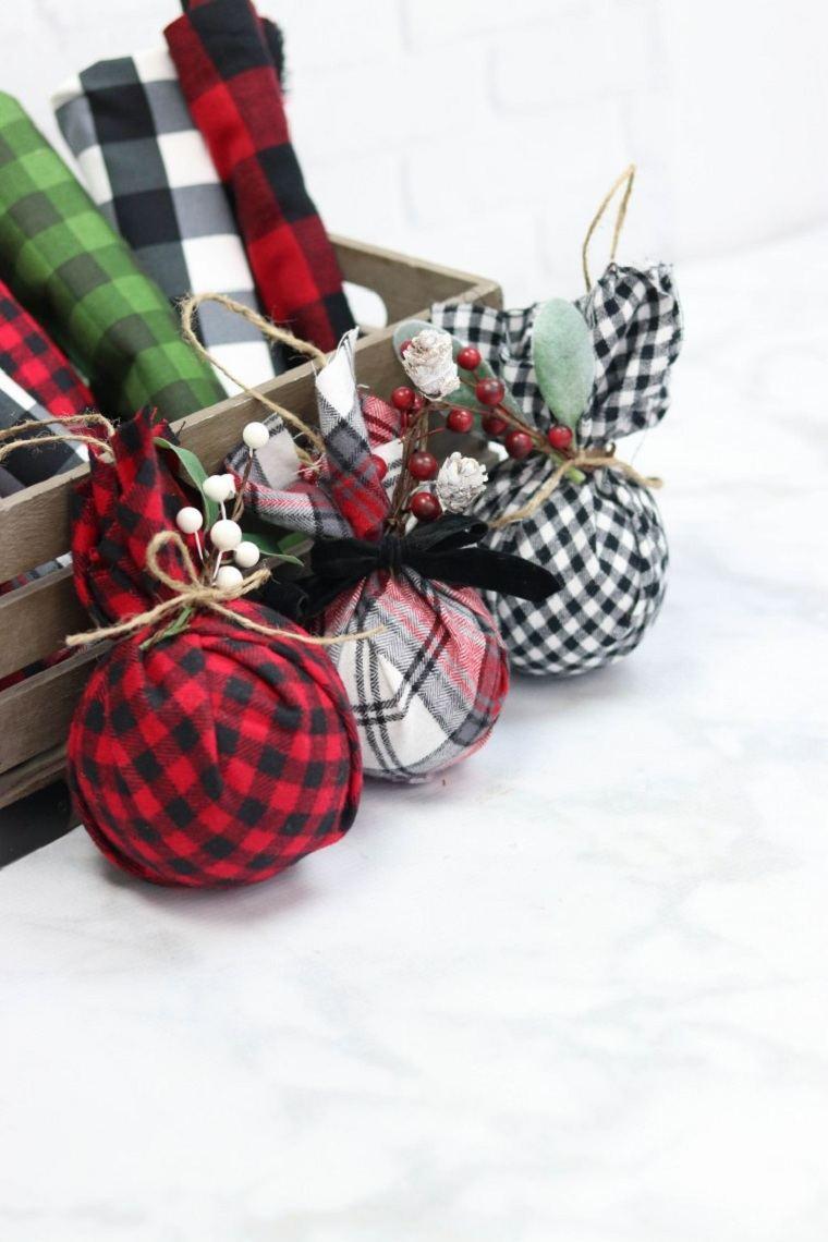 manualidades de navidad fáciles de hacer adornos-arbol-navidad