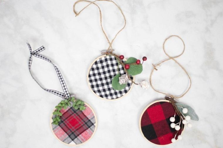 manualidades-de-navidad-faciles-de-hacer-adornos-telas