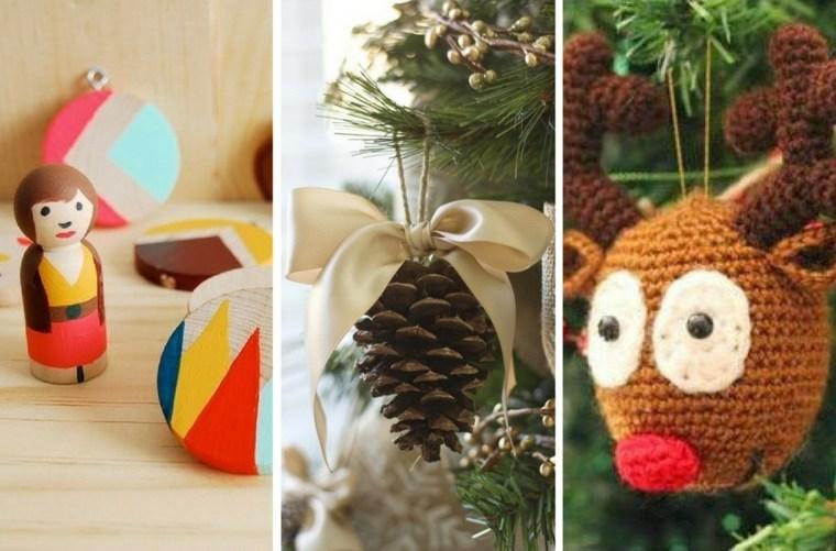 manualidades faciles-arbol-navidad