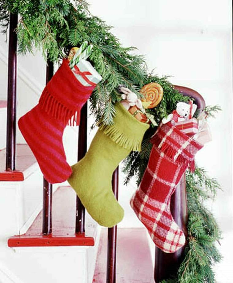 manualidades faciles-decorar-barandilla