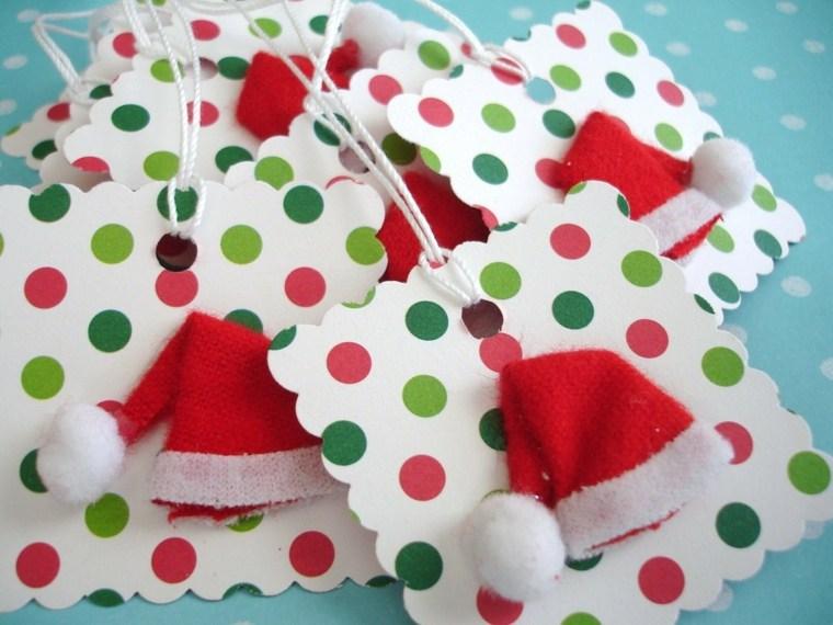 manualidades faciles-decorar-navidades