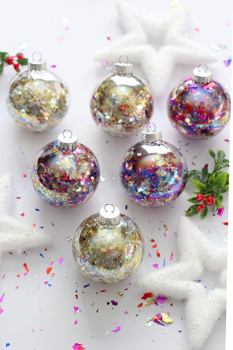 manualidades-navidad-ornamentos-arbol-navideno-faciles