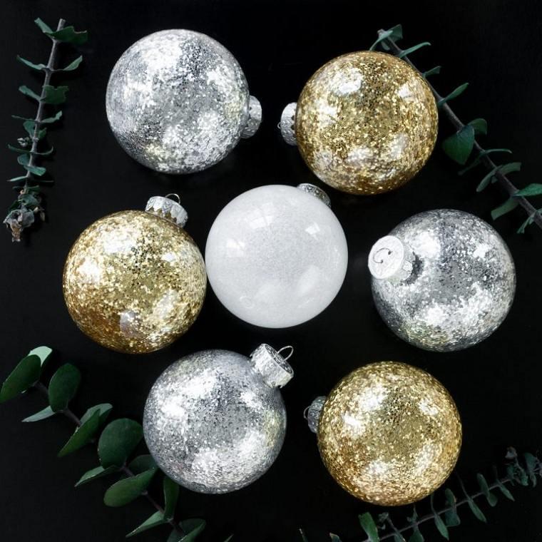 manualidades-originales-plata-dorado-opciones