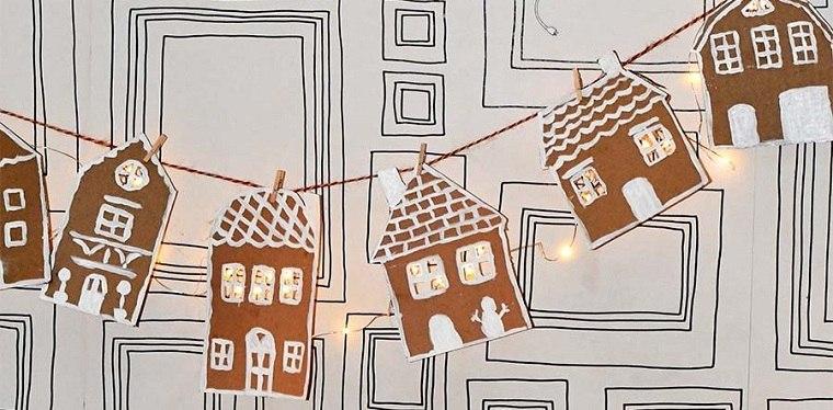 manualidades-para-navidad-faciles-de-hacer-casitas