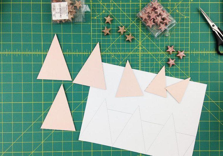 manualidades-para-navidad-faciles-de-hacer-plantillas-arbol