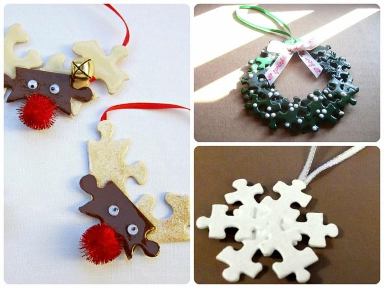 manualidades para ninos-divertidos-navidad