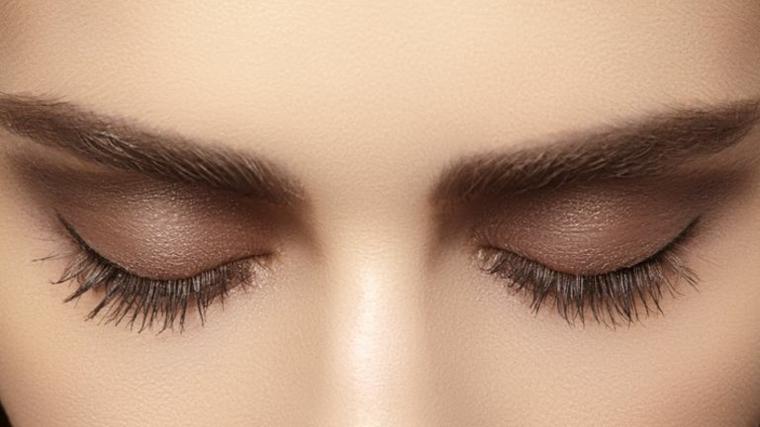 maquillaje de ojos-marrones-trucos