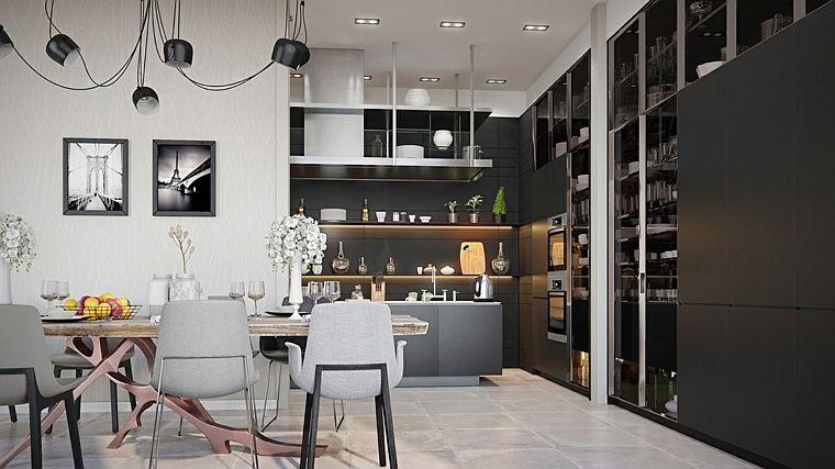 modelo-cocina-negra-etnates-madera-diseno