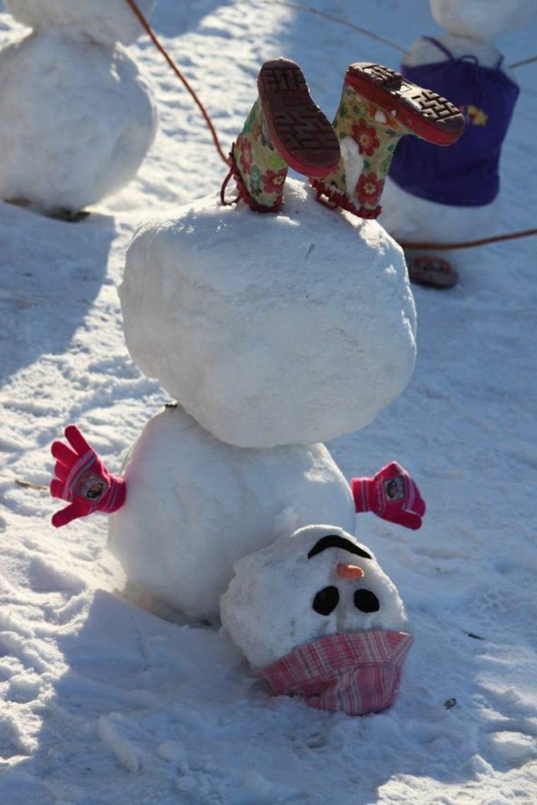 muñeco-de-nieve-ridículo