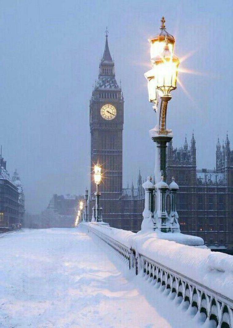 paisajes hermosos Londres