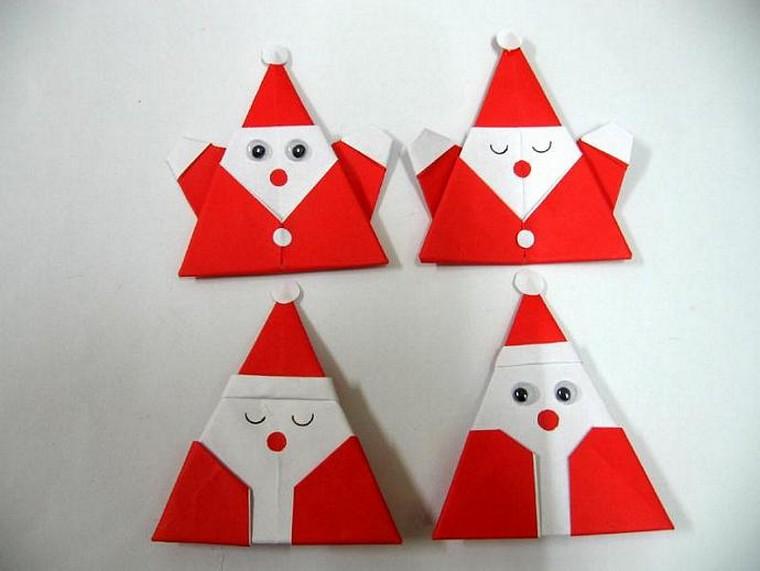 pequenos-decorados-santa-origami
