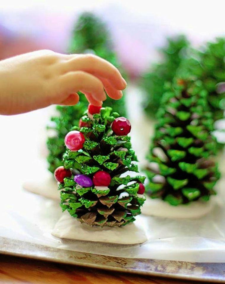 Preciosos adornos de Navidad DIY
