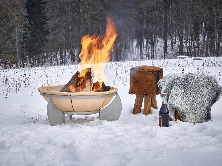 pozo-fuego-decorar-exterior-invierno