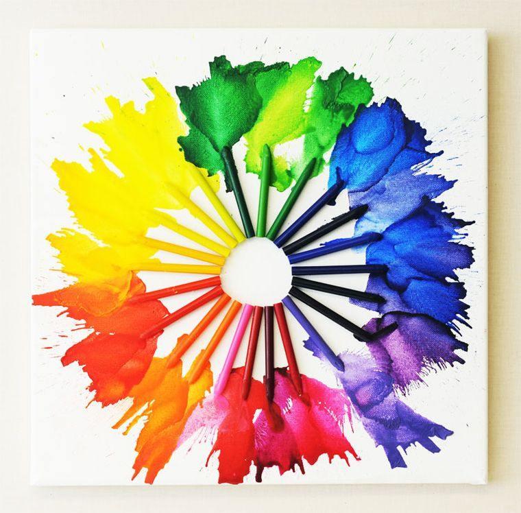 proyectos-originales-crayones-disenos-decorar-casa