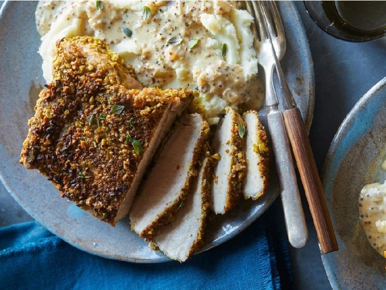 recetas-cena-navidad-comida-cerdo
