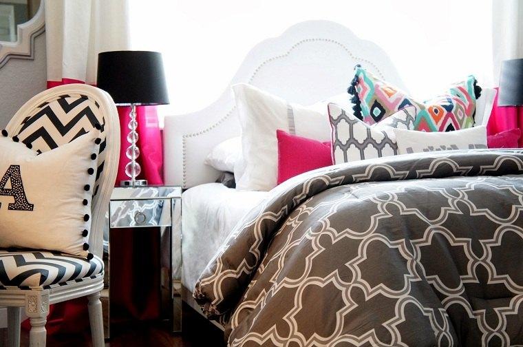 regalos-adolescentes-cama-cojines-ideas